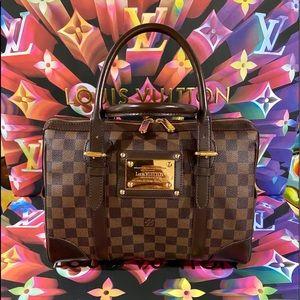 👜Authentic Louis Vuitton Berkeley Damier Ebene